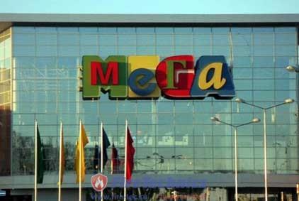Противопожарные шторы, дымозащитные шторы и огнезащитные ворота в MEGA