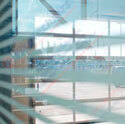 панорамные ворота